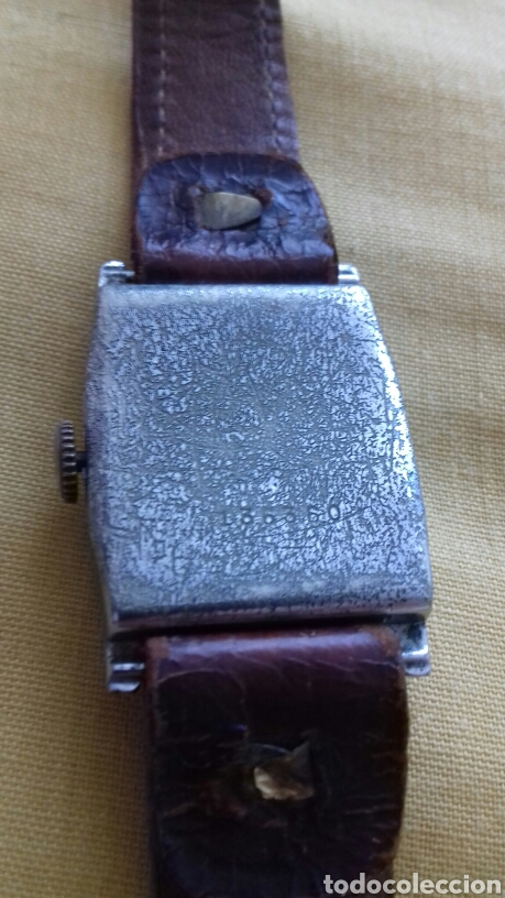 Recambios de relojes: Reloj Contex Art Deco - Foto 4 - 175481853
