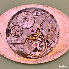Recambios de relojes: JAEGER LECOULTRE MOVIMIENTO CARGA MANUAL. Lote 176346918