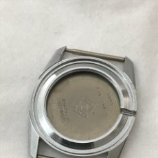 Recambios de relojes: CAJA CASE RELOJ CYMA (1 701 911) 6085 SIN USAR 33,5 MM. Lote 177633683