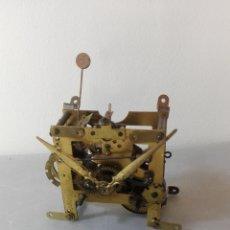 Recambios de relojes: MECANISMO PARA RELOJ DE PARED JUNGHANS. Lote 177729057