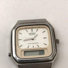Recambios de relojes: RELOJ SEIKO H449-5120 AO JAPÓN (PARA REPARAR). Lote 177841389