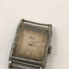Recambios de relojes: RELOJ LANCO ART DECO NO FUNCIONA. Lote 178103458