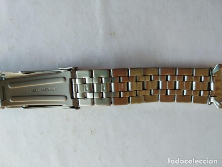 Recambios de relojes: Armis correa Lotus NOS - Foto 6 - 178365905