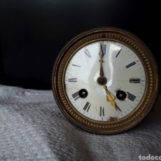 Recambios de relojes: MOVIMIENTO PARÍS S XIX. Lote 178760865