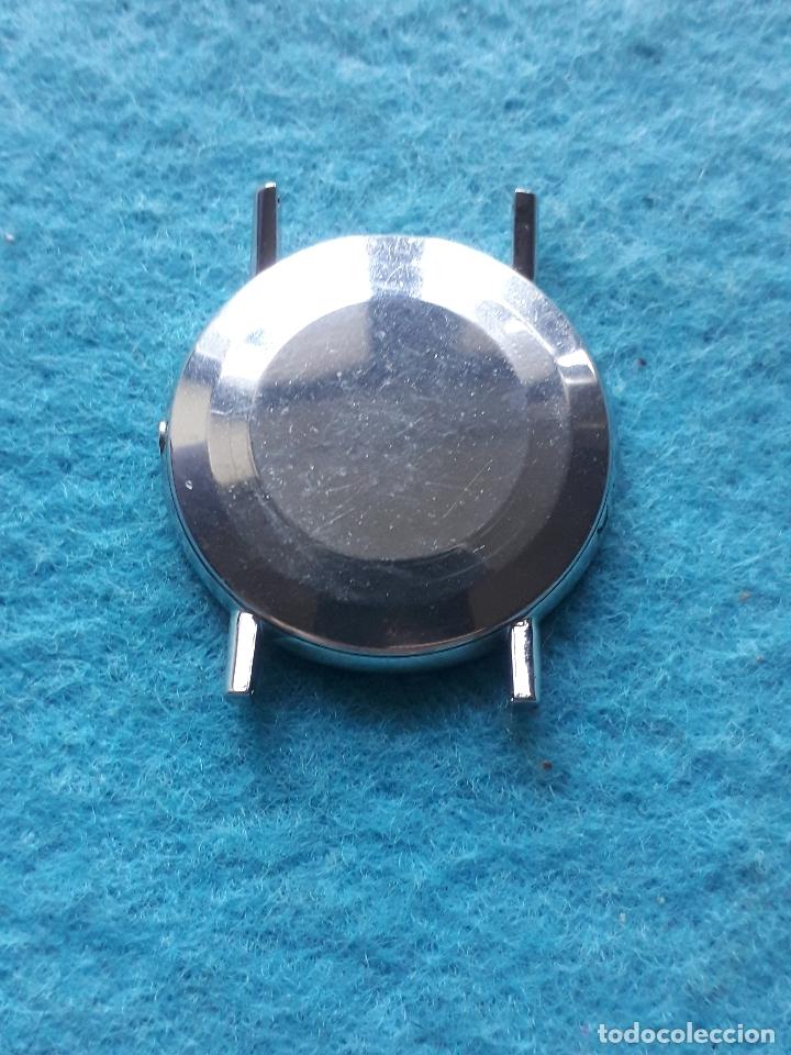 Recambios de relojes: Omega. Caja + Tapa para reloj de Caballero. Swiss made. - Foto 4 - 178791706