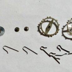 Recambios de relojes: AROGNO 151- LOTE PIEZAS VARIAS ( VER MÁS DETALLES ). Lote 178993366