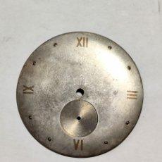 Recambios de relojes: AROGNO 151- ESFERA 32 M/M.Ø. Lote 179001923
