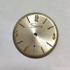 Recambios de relojes: AROGNO 151- ESFERA 26,3 M/M.Ø. Lote 179002026