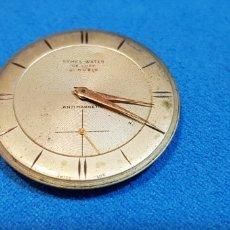 Recambios de relojes: 152-MÁQUINA CALIBRE AS-1130, COMPLETA. Lote 179025593