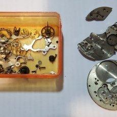 Recambios de relojes: 149-DESGUACE CRONÓMETRO LANDERON 48 (VER FOTOS). Lote 179117022