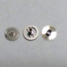 Recambios de relojes: CITIZEN - 4031 A - RDAS. HORAS, MINUTOS, MINUTERÍA - (CD-3527). Lote 180167262
