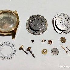 Recambios de relojes: TIMEX - PIEZAS VARIAS. . Lote 180225327