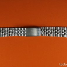 Recambios de relojes: ROLEX BRAZALETE JUBILEE DE 1968. Lote 180336955