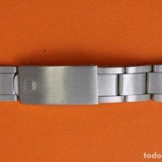 Recambios de relojes: ROLEX BRAZALETE OYSTER AÑOS 70 REF 7835. Lote 180338033