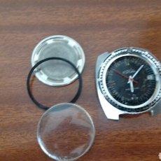 Recambios de relojes: RELOJ DIVER PARA PIEZAS. Lote 181325467