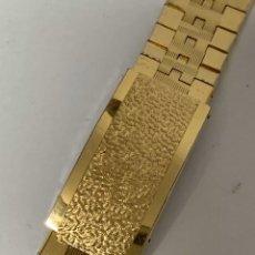 Recambios de relojes: CORREA RELOJ TISSOT 18MM STAINLESS STEEL 2388-509-40327. Lote 181528757