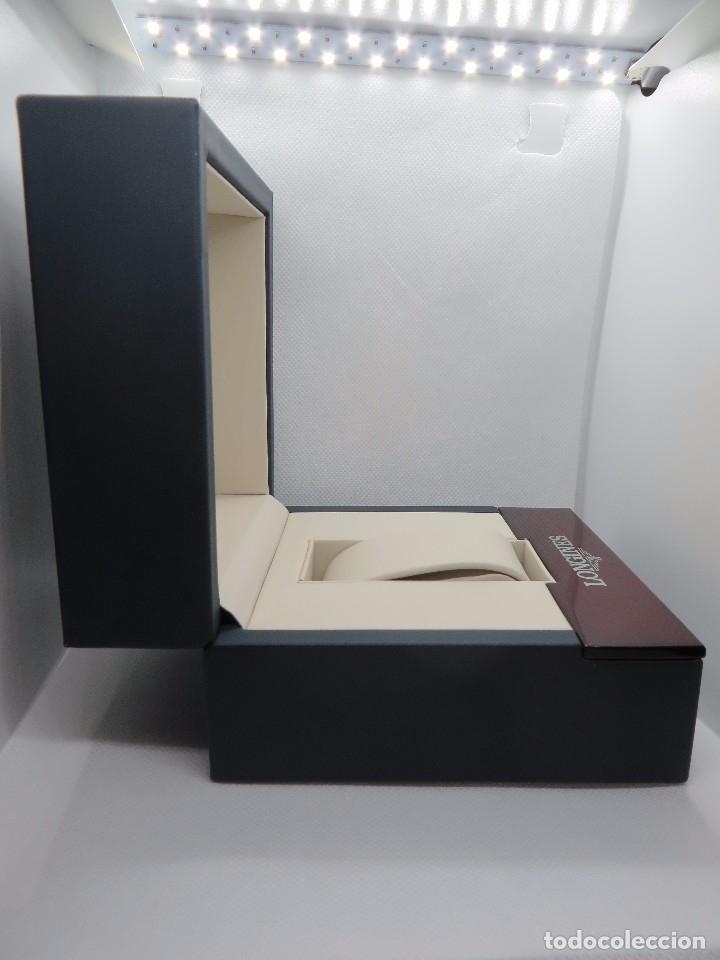 Recambios de relojes: Caja para reloj LONGINES - Foto 6 - 182175270