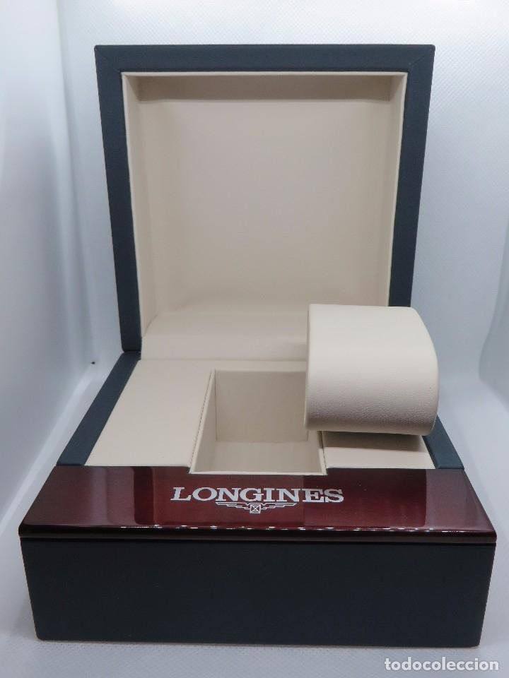 Recambios de relojes: Caja para reloj LONGINES - Foto 7 - 182175270