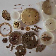 Recambios de relojes: 135-DESGUACE PARA REPUESTOS RELOJ CYMA-R485- AUTOMÁTICO (VER FOTOS). Lote 182183082