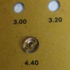 Peças de reposição de relógios: OMEGA - CORONA CHAPADA ROSCA 90 - * FOTOS - 2 * - (CD-VZ2). Lote 182520941