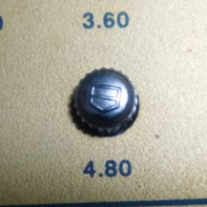 Recambios de relojes: TAG HEUER - CORONA DE ROSCA*2 FOTOS MEDIDAS* - (CD-2J9G). Lote 182692033