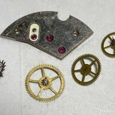 Recambios de relojes: FEF 310 - LOTE / CONJUNTO DE PIEZAS ( VER MÁS DETALLES . . Lote 183512336