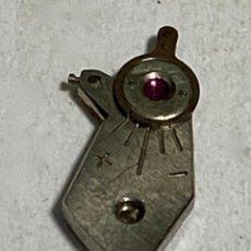Recambios de relojes: FEF 310 - PUENTE DEL VOLANTE. Lote 183512685