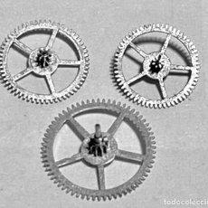 Recambios de relojes: FEF 310 - J.DE TRES RUEDAS.. Lote 183537775