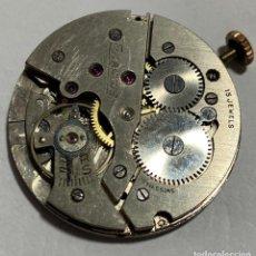 Recambios de relojes: FELSA 753 - MOVIMIENTO EXACTUS . . Lote 184101413