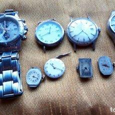 Recambios de relojes: LOTE RELOJES . Lote 184202546