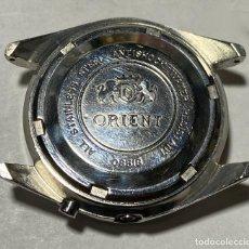 Recambios de relojes: ORIENT 46940 - CAJA DE ACERO . Lote 185220661