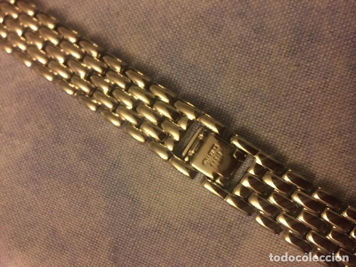 Recambios de relojes: Bonita correa de reloj nina ricci,nueva - Foto 4 - 186359327