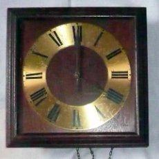 Recambios de relojes: RELOJ PESAS, PARA COMPLETAR O PIEZAS. Lote 186656135