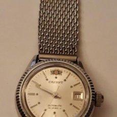 Pièces de rechange de montres et horloges: RELOJ DE PULSERA PARA MUJER, MARCA ORIENT AUTOMATICO, EN MUY BUEN ESTADO, VER DESCRIPCIO Y FOTOS. Lote 187103531