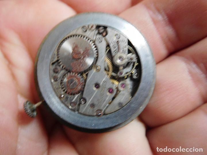 Recambios de relojes: Mecanismo de reloj Fortis - Foto 2 - 187181367