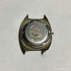 Recambios de relojes: ORIENT 28321 - CAJA CON CRISTAL . Lote 187406627