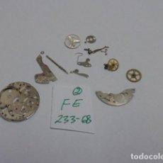 Recambios de relojes: FE 233 68. Lote 187535861