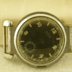 Recambios de relojes: ROXA GENEVE CAJA + ESFERA TIPO MILITAR N32. Lote 188722855