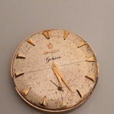 Recambios de relojes: MOVIMIENTO OMEGA DE RELOJ DE PULSERA.. Lote 189779325