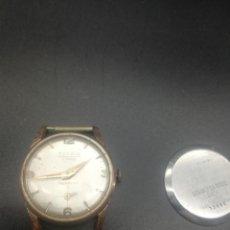 Recambios de relojes: RELOJ TITAN INCABLOC NO FUNCIONA. Lote 190230227