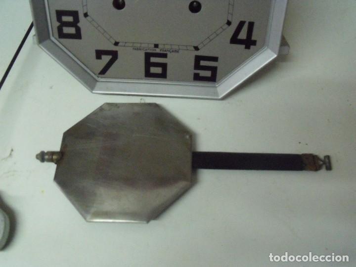 Recambios de relojes: ¡¡gran oferta !!!antigua maquinaria ODO-FUNCIONAL- año 1920- lote 237 - Foto 6 - 190454040