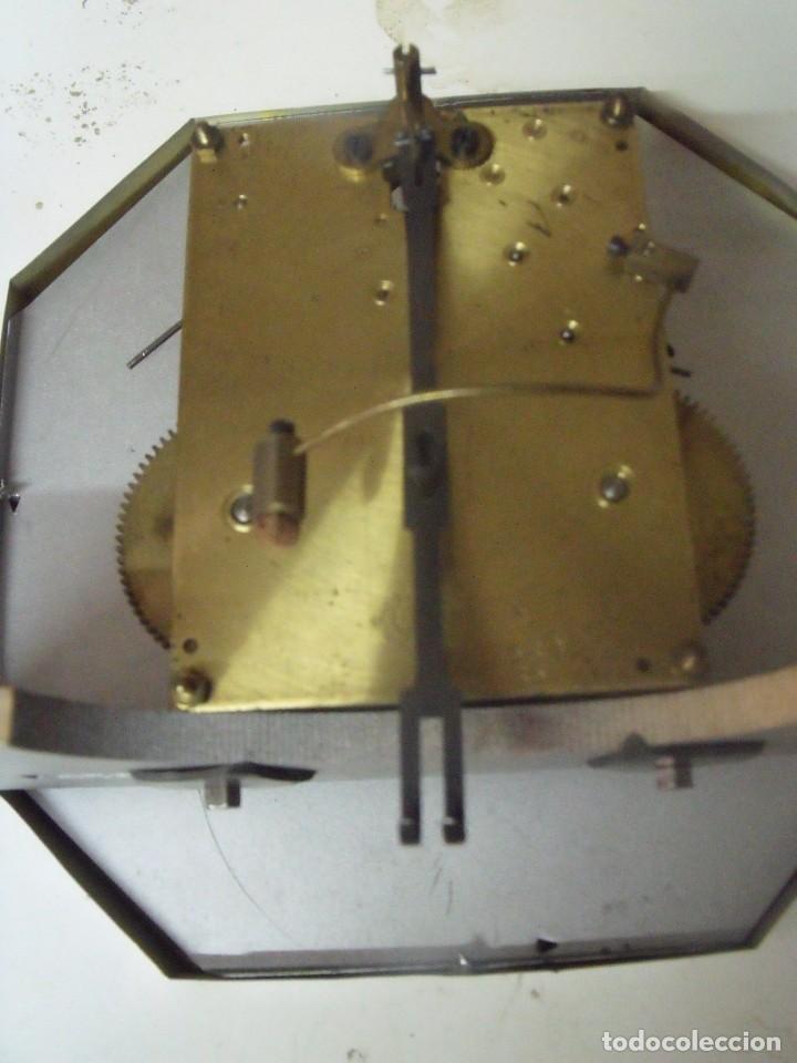 Recambios de relojes: ¡¡gran oferta !!!antigua maquinaria ODO-FUNCIONAL- año 1920- lote 237 - Foto 10 - 190454040