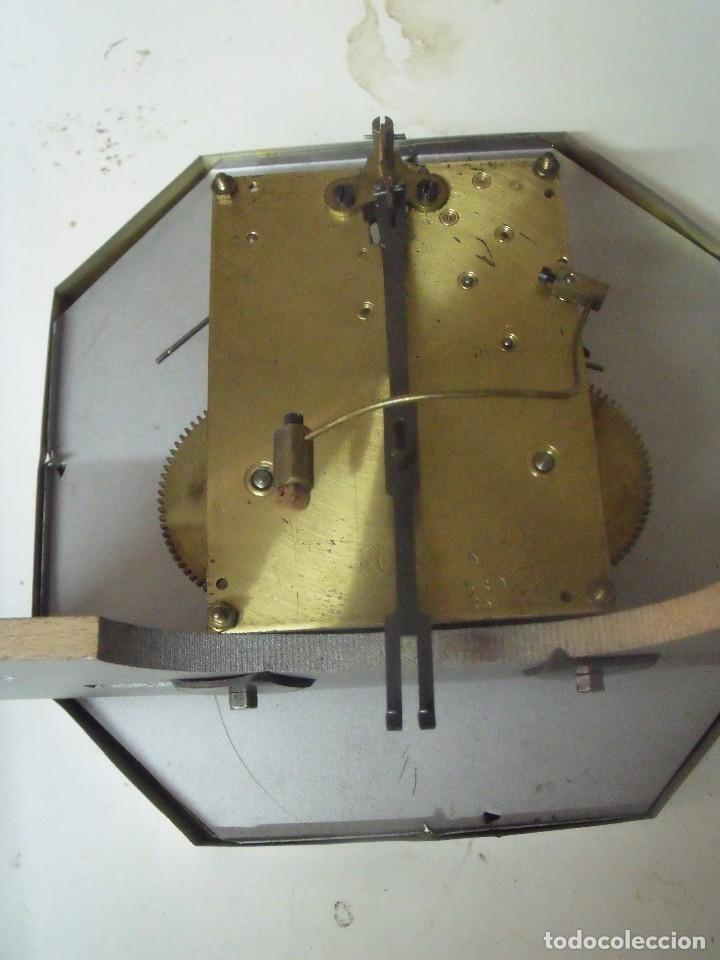 Recambios de relojes: ¡¡gran oferta !!!antigua maquinaria ODO-FUNCIONAL- año 1920- lote 237 - Foto 11 - 190454040