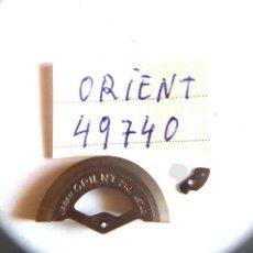 Recambios de relojes: PIEZAS ORIENT 49740. Lote 190459970