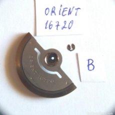 Recambios de relojes: PIEZAS ORIENT 16720. Lote 190613788