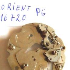 Recambios de relojes: PIEZAS ORIENT 16720. Lote 190614683
