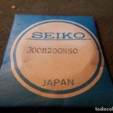 Recambios de relojes: CRISTAL RELOJ SEIKO. Lote 190695672