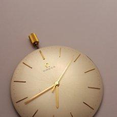 Recambios de relojes: MOVIMIENTO OMEGA DE RELOJ ANTIGUO DE BOLSILLO.. Lote 190781732