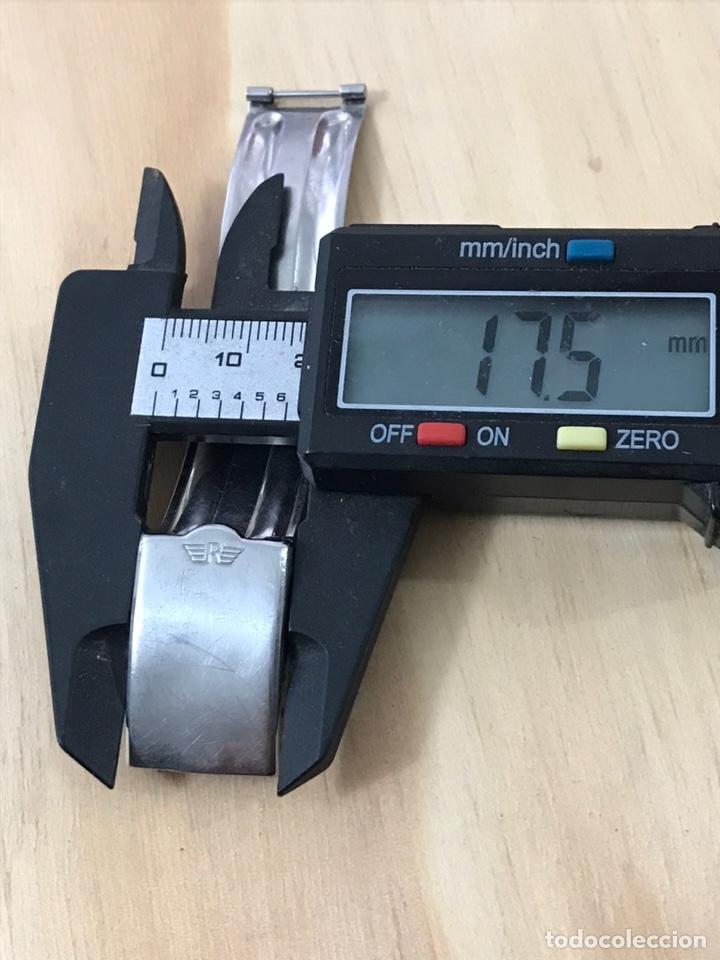 Recambios de relojes: Cierre correa royce - Foto 4 - 190898535