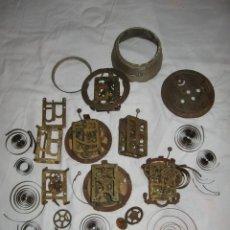 Recambios de relojes: DESPIECE PARA REPARACIÓN DE RELOJES.. Lote 190976401